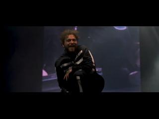 🎥 Премьера клипа! Post Malone x Tyga x Roddy Ricch — Wow  (Remix) [Рифмы и Панчи]