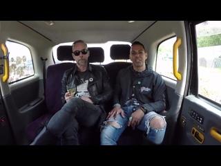 Dudes Talking Shit in a Truck: Behemoth | Zippo Encore