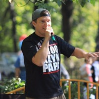 Фото Олега Артеменкова