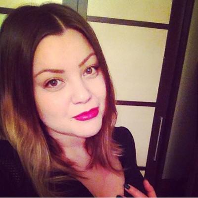 Яна Макеева