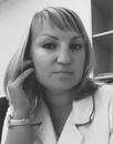 Надежда Братухина, Киров, Россия