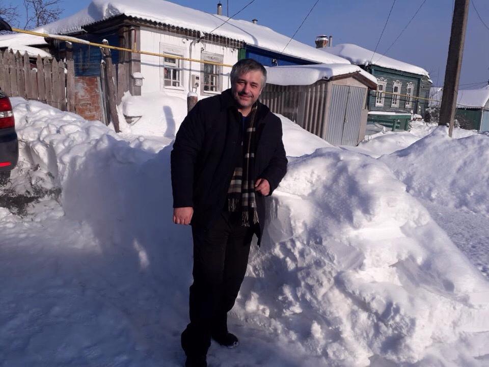 Лев Сухряков, Калининград - фото №2