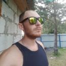 Личный фотоальбом Дениса Мирошникова