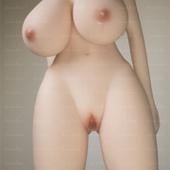 Роксана / 168 см / Реалистичная секс-кукла