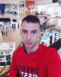 Веталь Потапенко фото №17