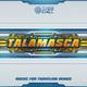 Talamasca, Nomad - Lost Worlds
