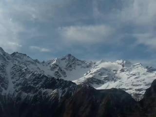 Elbrus, october 2019