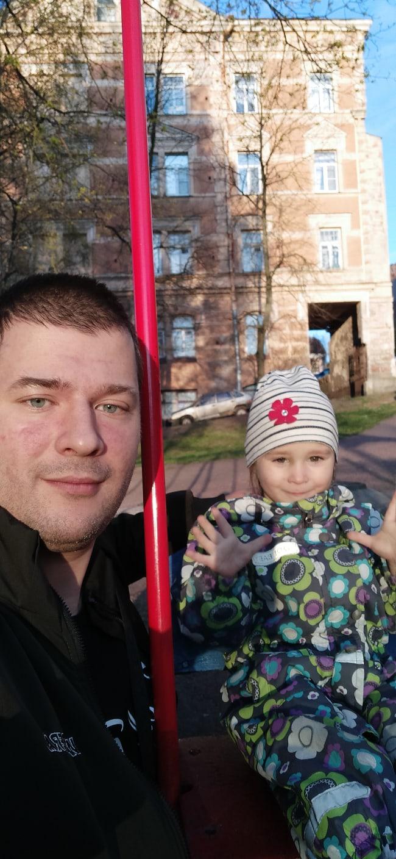 Алексей, 31, Vyborg