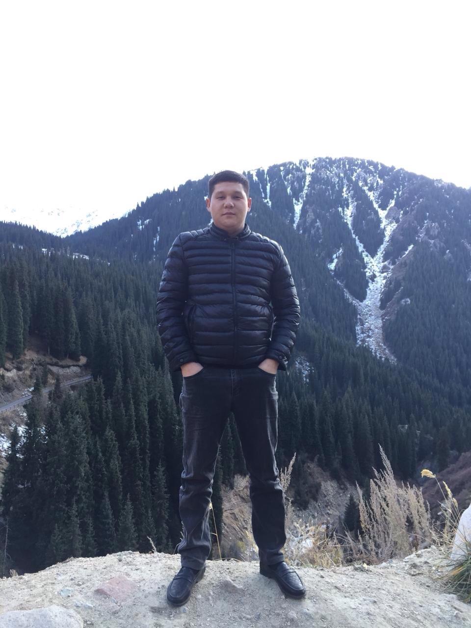 Сико, 25, Shymkent