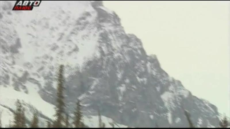 Ледовый Путь Дальнобойщиков 3 сезон 13 серия Arctic Thaw