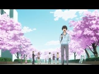 Узаки хочет веселиться! / Uzaki-chan wa Asobitai! - Трейлер 1 (Shiroi Kitsune)