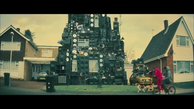 DJ Fresh VS Jay Fay ft Ms Dynamite Dibby Dibby Sound Official Video 1