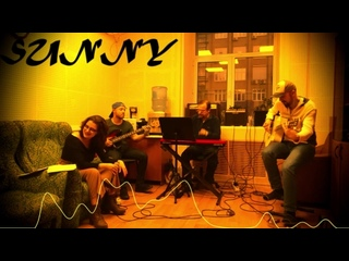 JAKO JAZZ BAND - Sunny (VK Live )