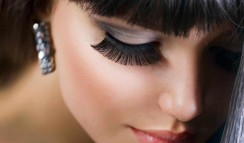 Скидка 25% на услуги наращивания ресниц от Best Look в бизнес-центре «Нагатинский»
