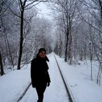 Фотография анкеты Татьяны Паниной ВКонтакте