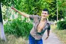 Личный фотоальбом Ильи Асеева
