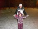 Персональный фотоальбом Дарьи Калабашкиной
