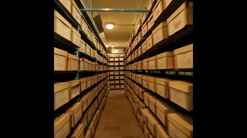 Секреты архивов КГБ