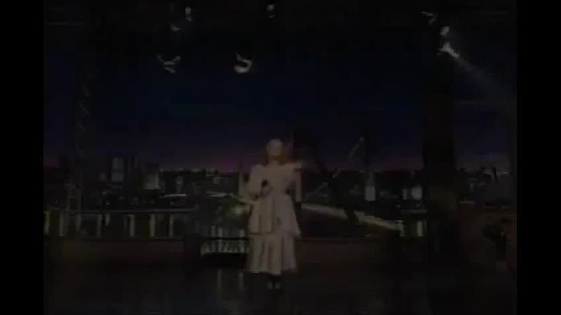 Людмила Сенчина Белый танец mp4