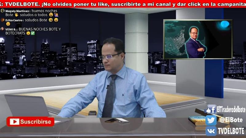 EnVivo OpiniónEnSerio ¡Sanción a proovedores privados ¡BM opina lo mismo que AMLO ¡Rosario robles le entra al aro @youtube