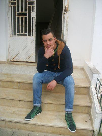 фото из альбома Hamza Khadraoui №3