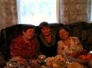 Личный фотоальбом Ленизы Сулеймановой