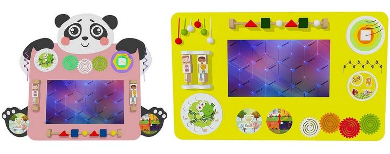 Интерактивные комплексы для детей