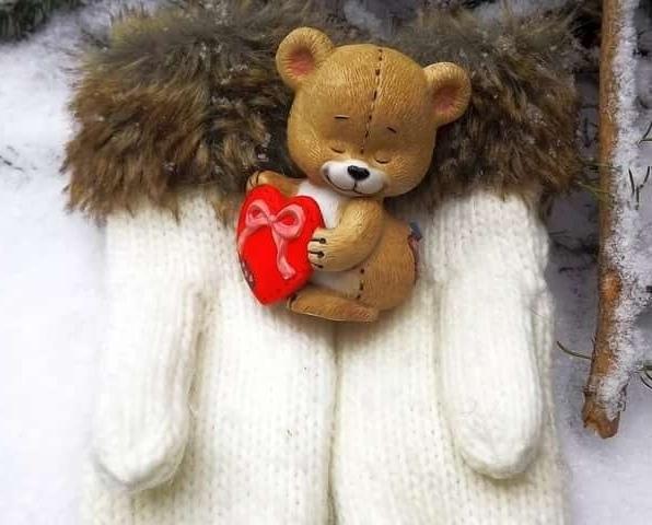 Новогодняя скорость Белый медведь Егорыч, фыркая и громко топая, ввалился в сени. Прикрыл за собой дверь и, бурча под нос о несносной погоде, обмёл снег с лап веником. Заглянул в маленькое