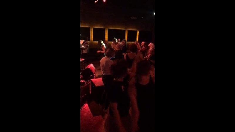 Видео от Виктории Поповой