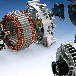 Каковы различные типы генераторов?