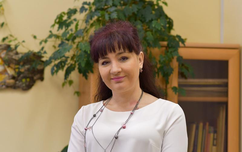 Чеботарева Наталия Алимовна