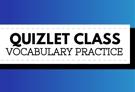 QUIZLET CLASS