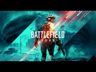 Официальный дебютный трейлер Battlefield 2042