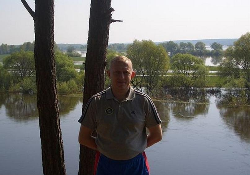 На родине, в Беларуси