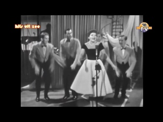 Connie Francis -Stupid cupid (глупый Купидон оставь мeня в покое) 1958