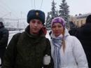 Фотоальбом Елены Хромченко
