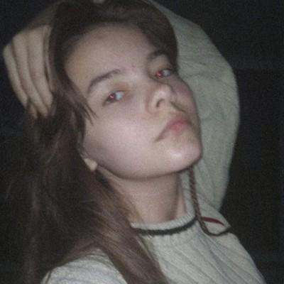 Валя Рахматулина