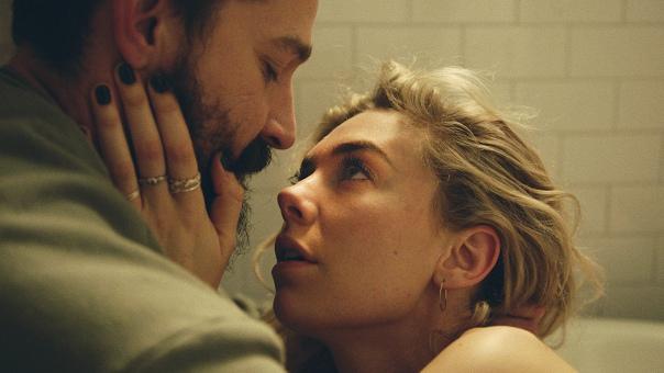 Один из фаворитов наградного сезона «Части женщины» вышел на Netflix Драма с Ванессой Кёрби и Шайей ЛаБафом доступна с русскими субтитрами. Дубляжа