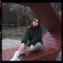 Фотоальбом Яны Леоновой