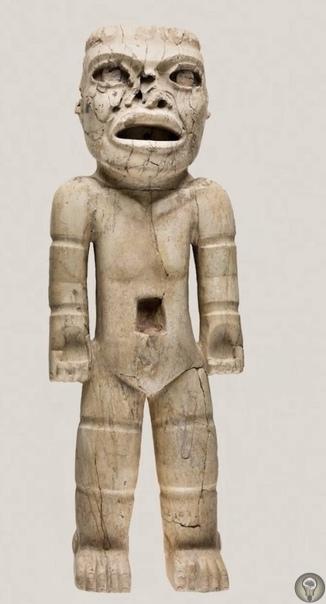 Когда пала столица первой империи Мезоамерики Один из крупнейших городов мира середины I тысячелетия нашей эры находился в Западном полушарии, в долине Мехико. Это был Теотиуакан столица первой
