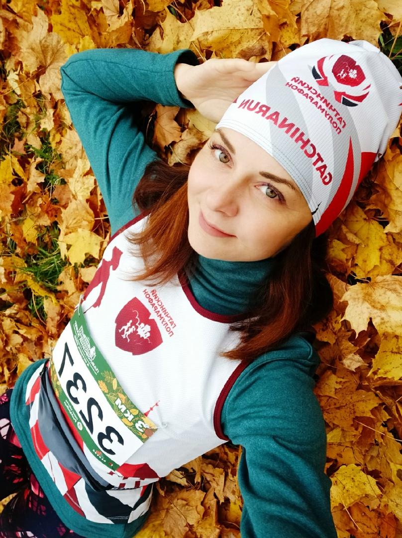 Ксения Рукина, Санкт-Петербург - фото №5