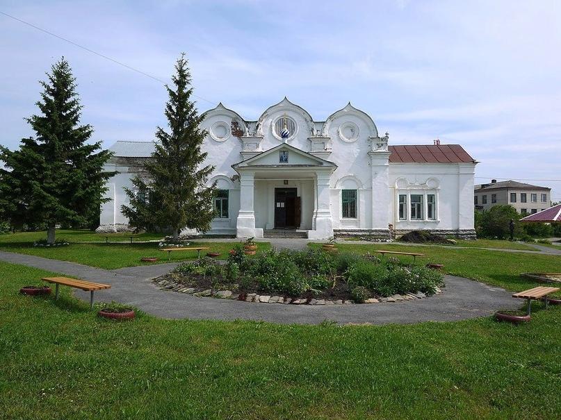 Далматовский район – сохраняя многовековые традиции, изображение №2