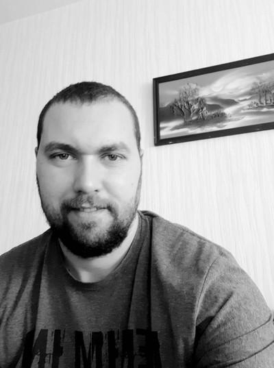 Артур Казинцев