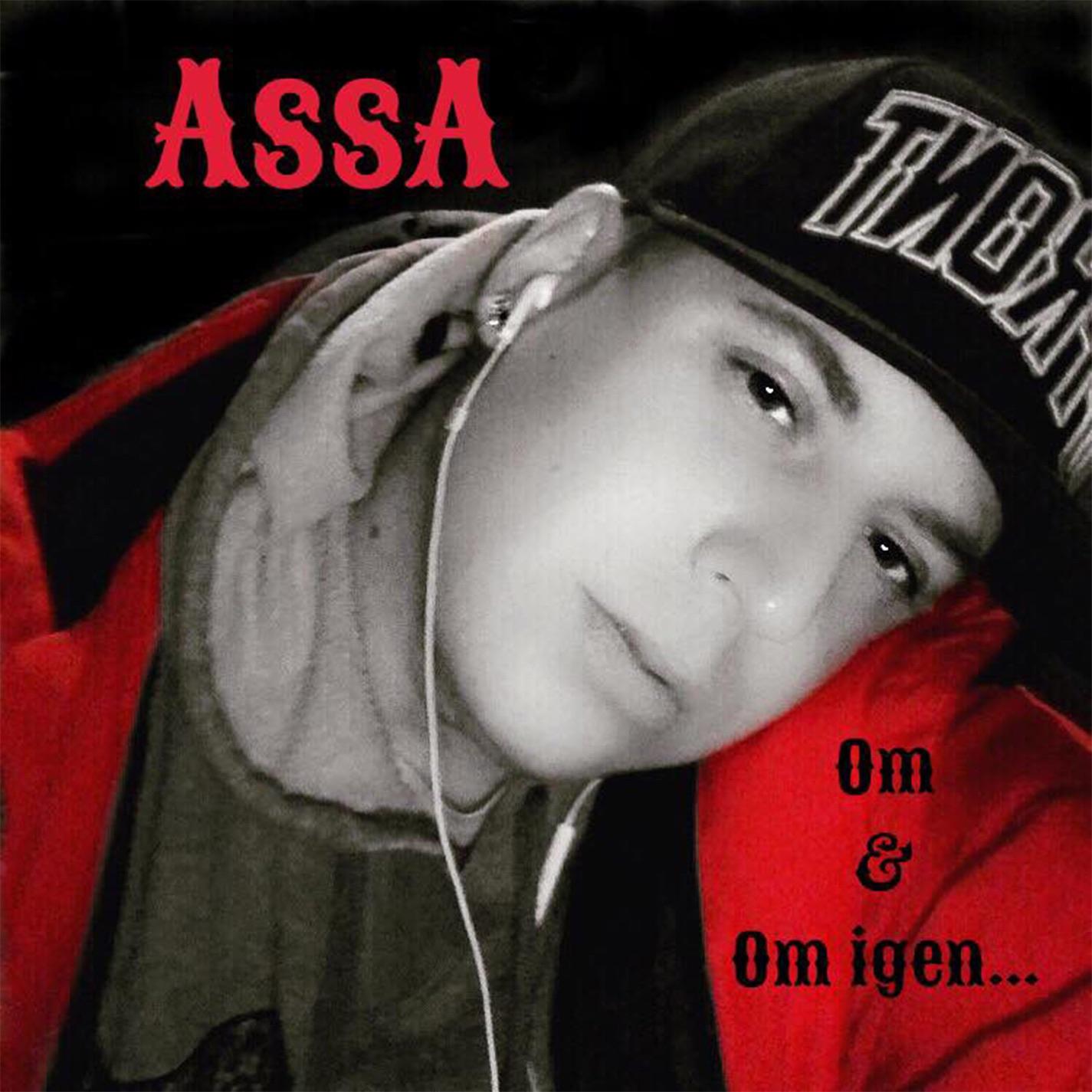 ASSA album Om & Om igen
