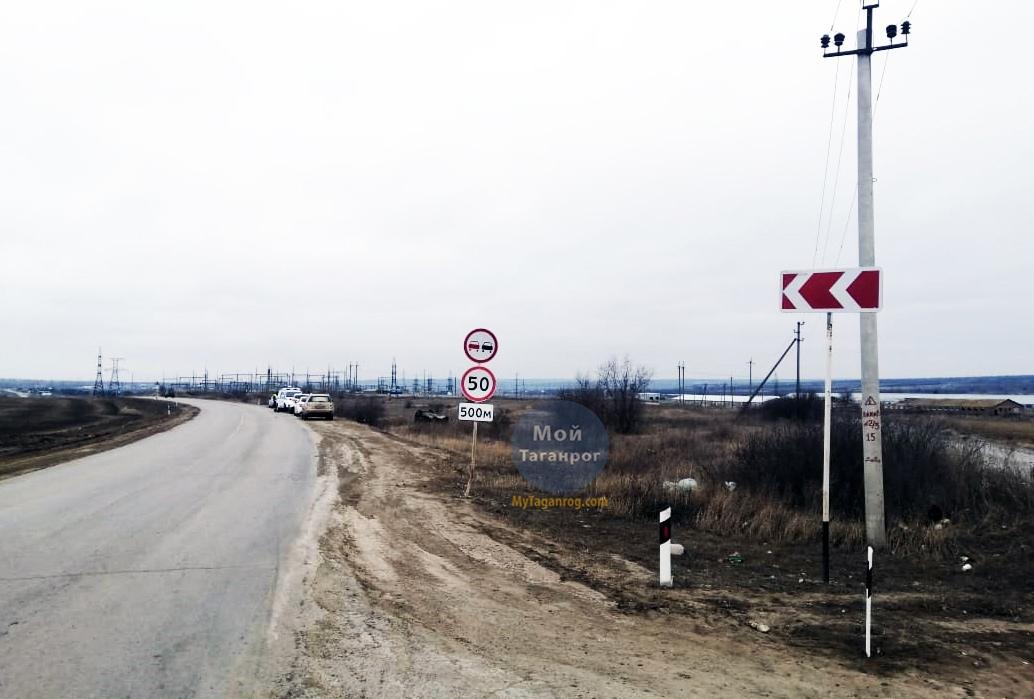 Арестован 26-летний таганрожец, подозреваемый в смерти 17-летней девушки в ДТП под Таганрогом