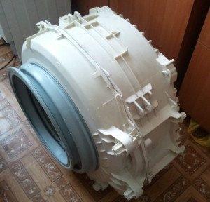 Как поменять подшипник в стиральной машине, изображение №8