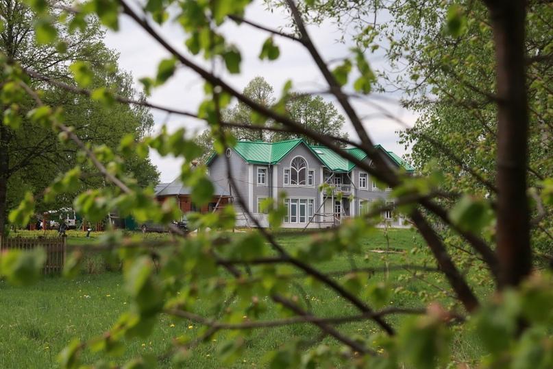 Культурный Центр «Дом С.С. Лесневского»