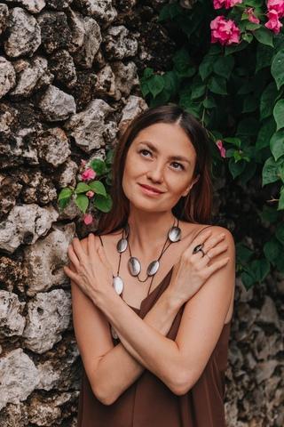 Альбина Арсланова фотография #2