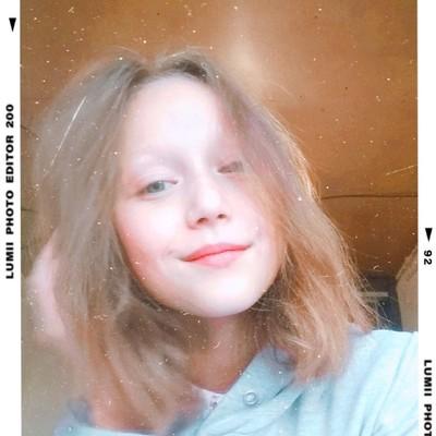 Валерия Бугрова