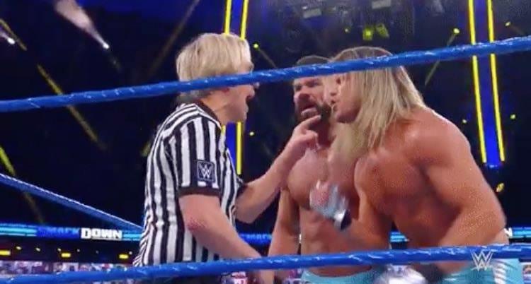 SmackDown 18.12.20, изображение №3
